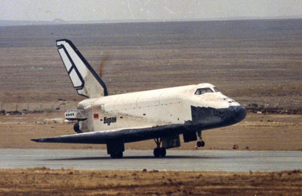 Ещё в 1988 году автопилот поднял, свёл с орбиты и посадил «Буран». А эта задача сложнее, чем управление автомобилем