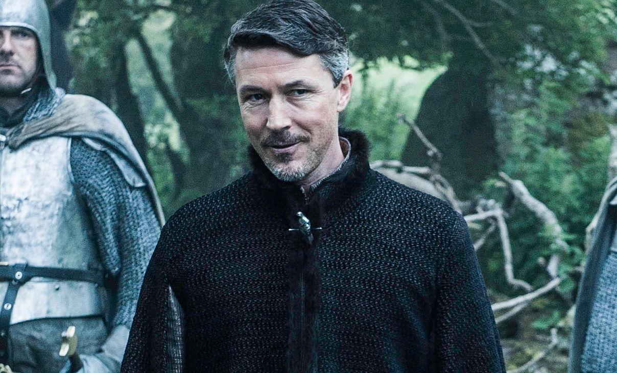 Сюжет 7 сезона «Игры престолов» слили в интернет 9