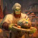 Blizzard выпустила кулинарную книгу поWorld of Warcraft