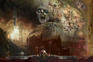 10 самых жутких монстров XXIвека