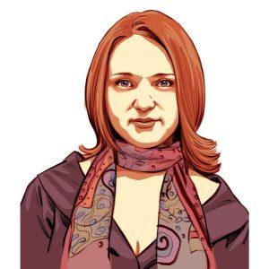 Мария Кочакова