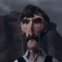 Короткометражка Pixar: Borrowed Time (Время взаймы)