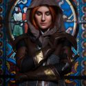 Лелиана. Dragon Age: Inquisition. Косплей