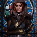 Лелиана. Dragon Age: Inquisition. Косплей