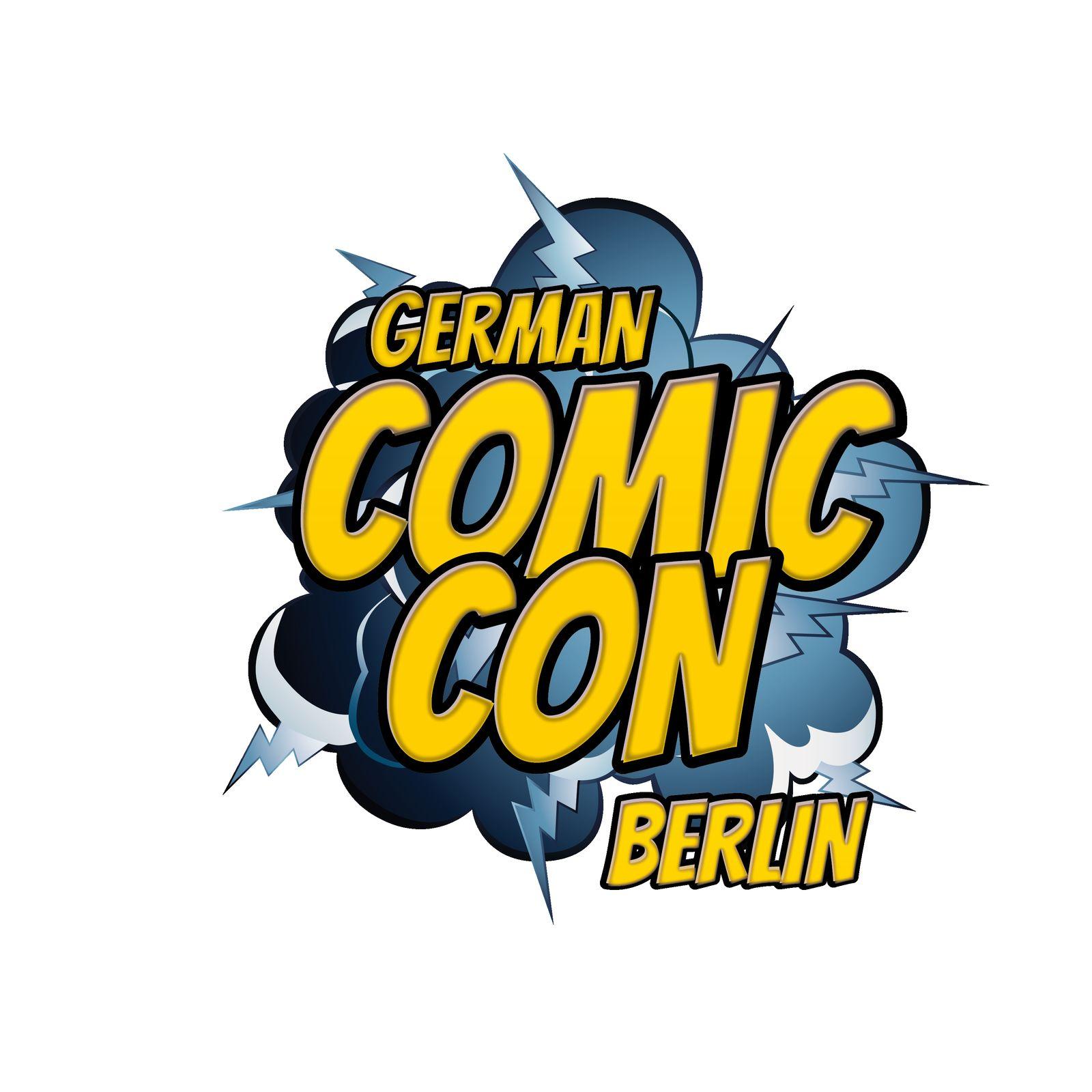 Comic Con Berlin 2016