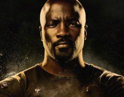 Люк Кейдж: пуленепробиваемый чёрный Христос