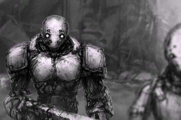 Reminor - Black earth