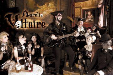 Aurelio Voltaire