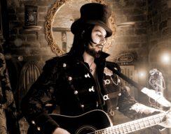 Aurelio Voltaire by Jennifer Tzar