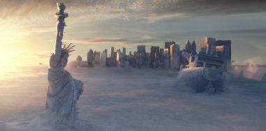 Климат будущего и климатическое оружие