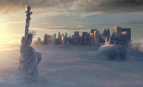 Климат будущего иклиматическое оружие