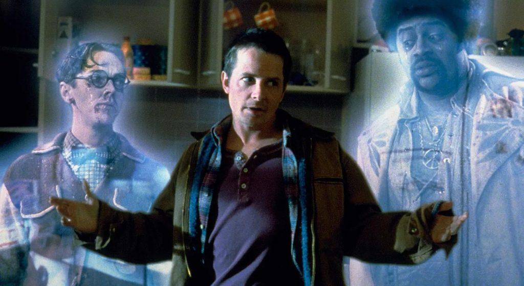 Фрэнк Баннистер — последняя главная роль Майкла Джей Фокса. После этого из-за болезни он только озвучивал и играл в эпизодах