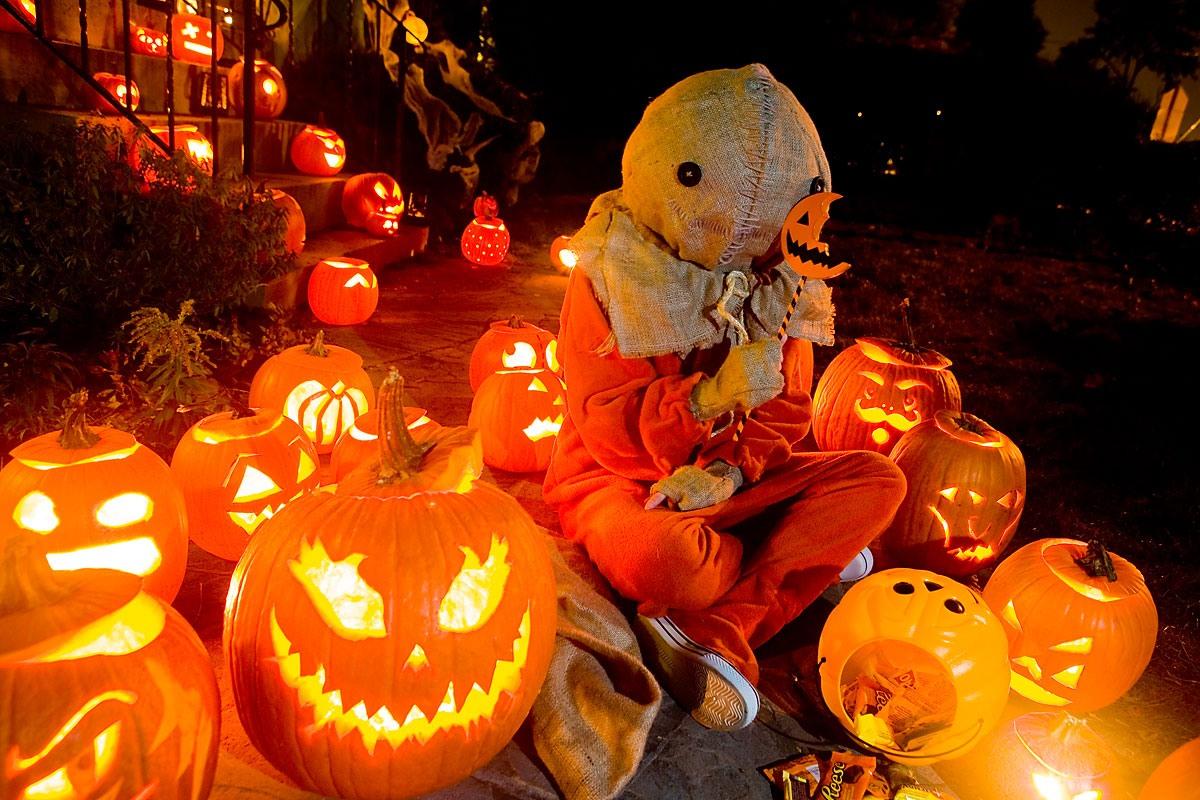 Топ-10 фильмов, чтобы посмотреть наХэллоуин 1