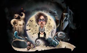 Почему Тим Бёртон снимает странные фильмы