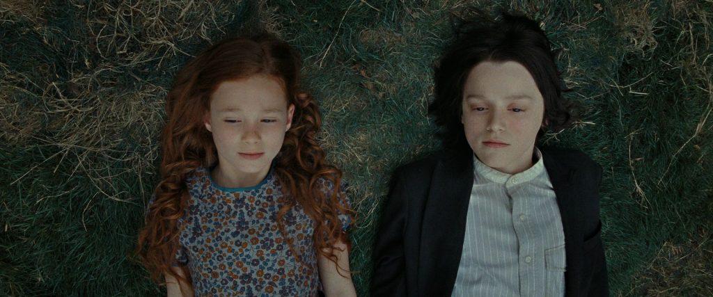 Лучшие фанатские теории о «Гарри Поттере» 14