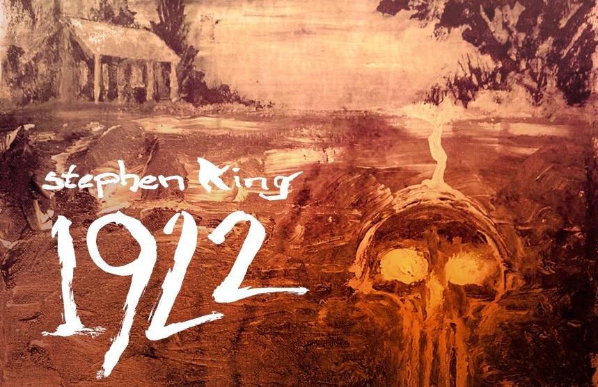 Netflix работает над экранизацией новеллы Стивена Кинга