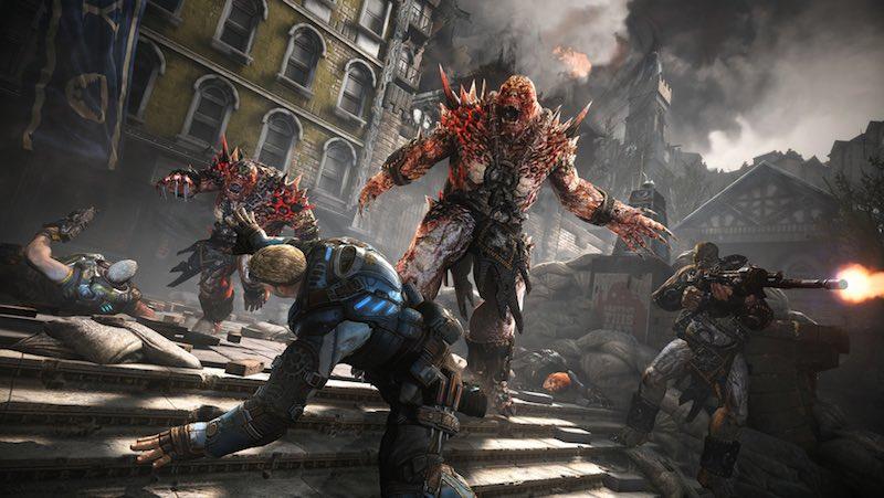 Doom, Overwatch и Uncharted 4 в списке номинантов на игру года 2
