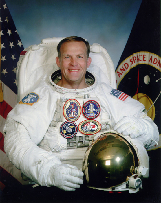 Секс в космосе 11