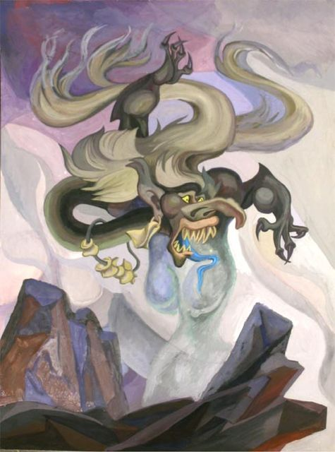 Мифы и легенды Арктики 1