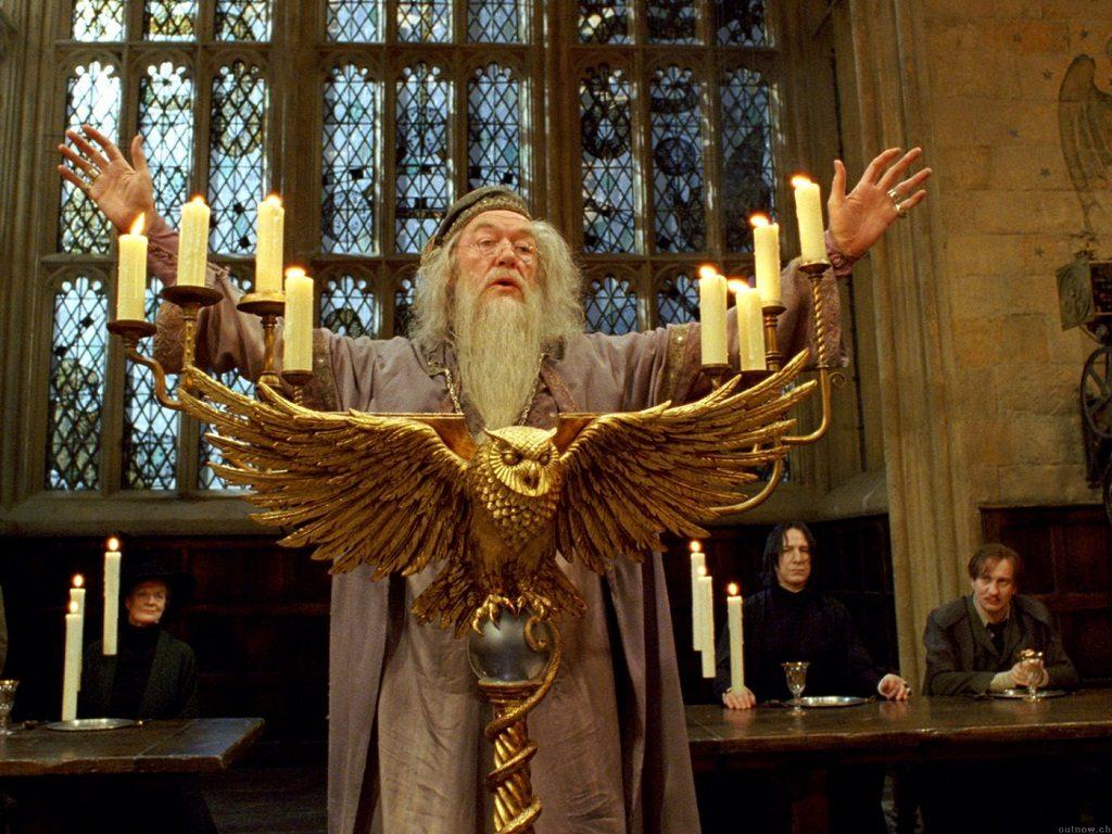 Лучшие фанатские теории о «Гарри Поттере» 9