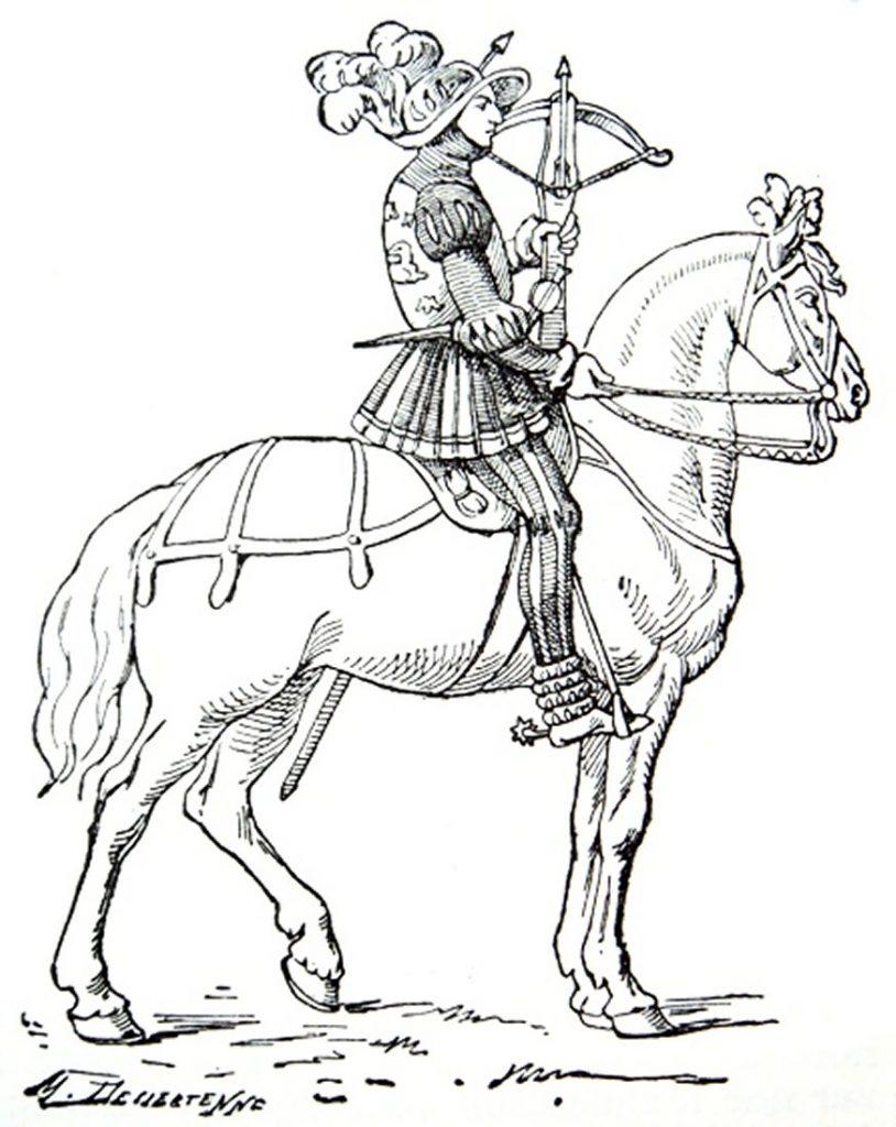 Записки Капитана Очевидность о бронелифчиках и лазерных мечах 2