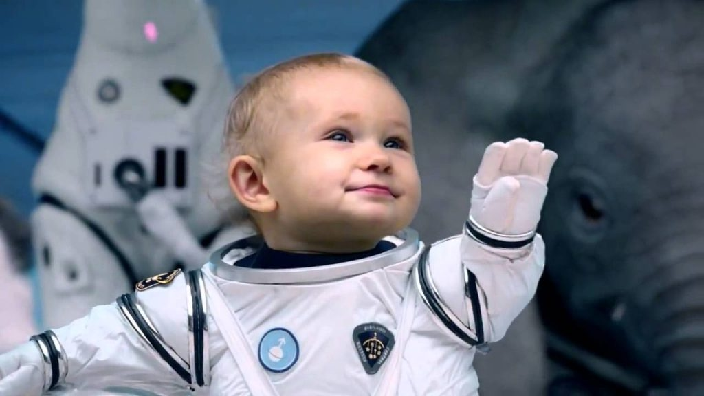 Секс в космосе 17
