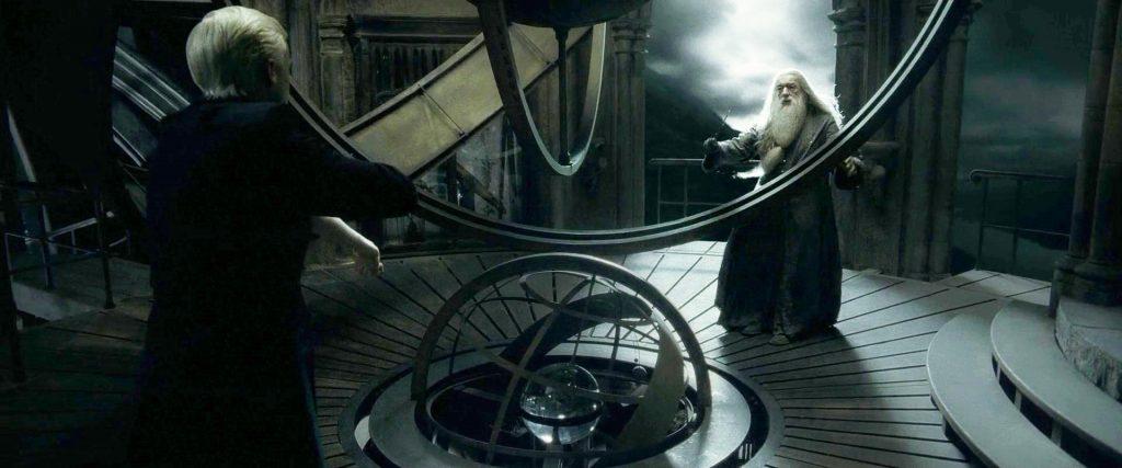 Лучшие фанатские теории о «Гарри Поттере» 8