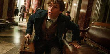 «Фантастические твари и где они обитают»: мир «Гарри Поттера» вернулся 2