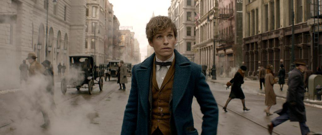 «Фантастические твари и где они обитают»: мир «Гарри Поттера» вернулся 3