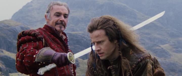 Highlander / Горец