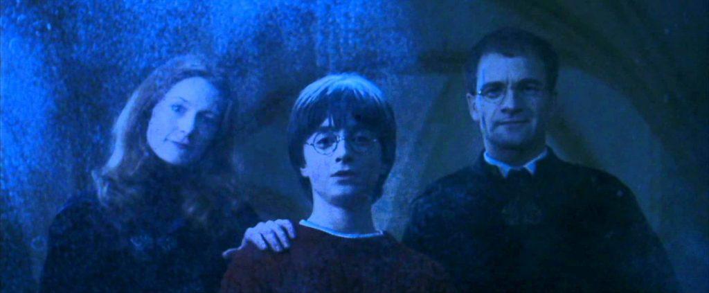 Лучшие фанатские теории о «Гарри Поттере» 2
