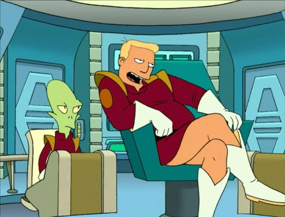 Секс в космосе 20