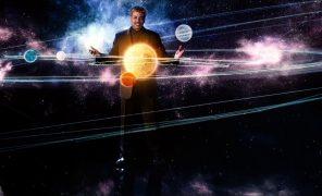Фильмы про космос: фантастика, одобренная учёными