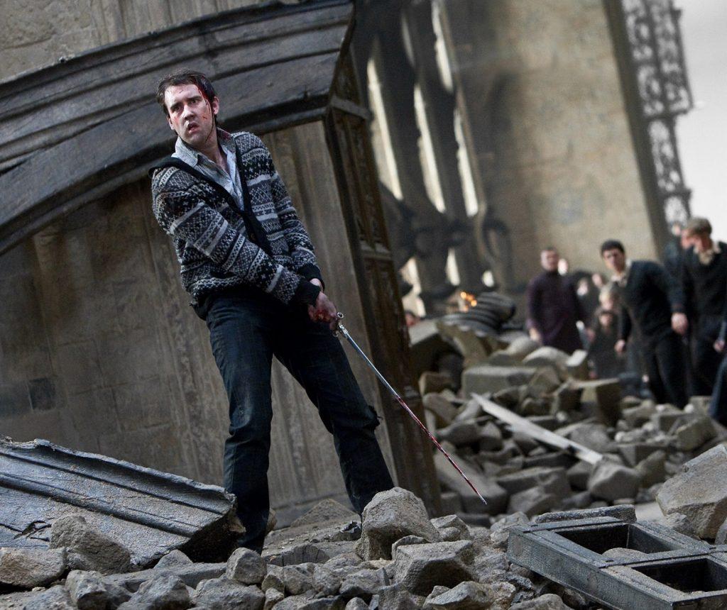 Лучшие фанатские теории о «Гарри Поттере» 10