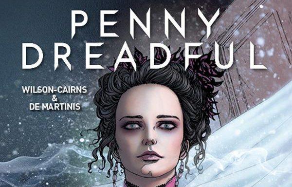 Penny Dreadful / Страшные сказки