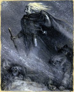 Мифы и легенды Арктики 9
