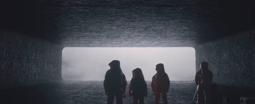 «Прибытие»: фильм, меняющий мышление 5