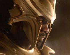 Киновселенная Marvel: что, если глаза Хеймдалля — Камень души? 1