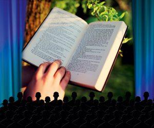 Экранизация книги