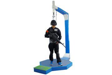 Игроки в виртуальной реальности получат стенд для бега и прыжков в играх