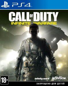 Call of Duty: Infinite Warfare 6