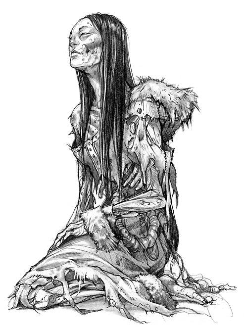 Мифы и легенды Арктики 4