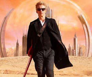 Как спасти «Доктора Кто» 1