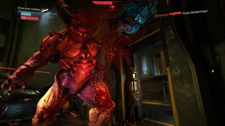 Doom, Overwatch и Uncharted 4 в списке номинантов на игру года