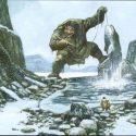 Мифология Арктики. Демоны ивеликаны севера