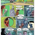 Комикс: Взломщик из Шира