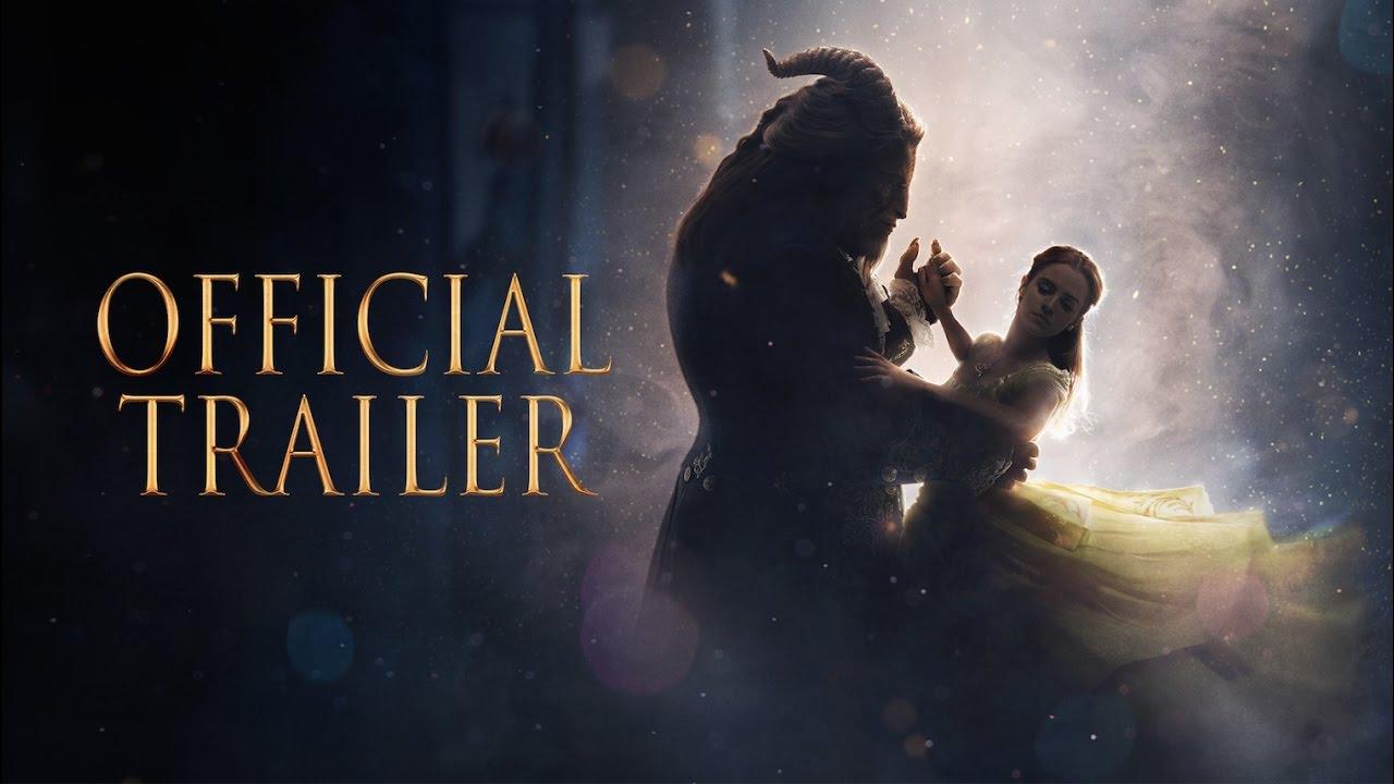 «Красавица и чудовище»: первый трейлер