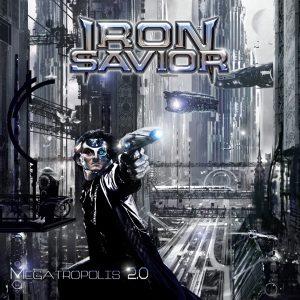 Беседа с группой Iron Savior 1