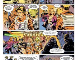 Комикс: Звезда смерти
