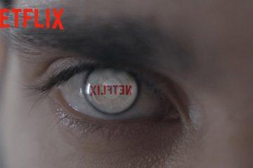 Netflix Vista: реклама в стиле «Чёрного зеркала»